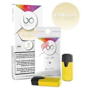 Vanilla Ice Cream, 2-pack (pod)