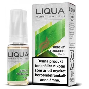 Bright Tobacco från Liqua (10ml)