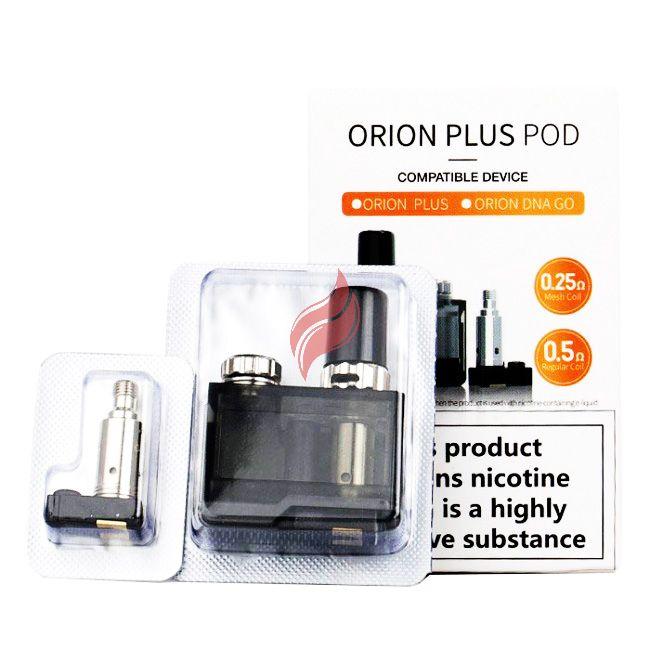 Orion Plus Pod (2-pack) från Lost Vape