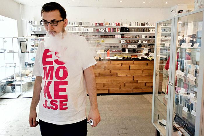 eSmokes.se butik