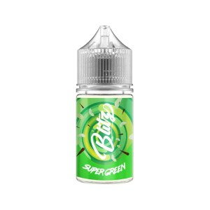Super Green (25ml, Shortfill) från Blitz