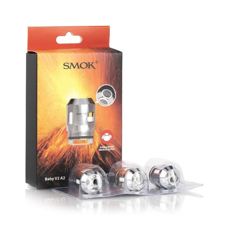 smok TFV Mini V2 coils a2