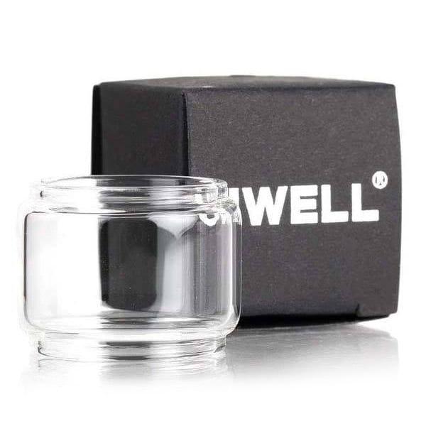 Crown V Ersättningsglas från Uwell (5ml)