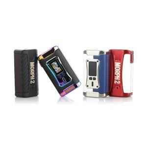 Morph 2 230W Box Mod från SMOK alla färger