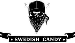 Swedish Candy från Sverige