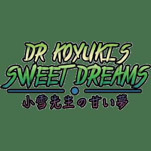 Dr Koyukis Sweet Dreams Logo