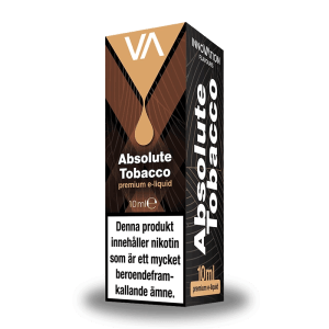 Absolute Tobacco från Innovation Flavours (10ml, 18mg)