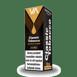 Classic Tobacco från Innovation Flavours (10ml, 18mg)