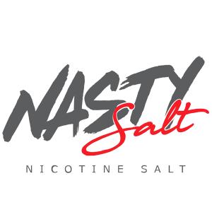 nasty nikotinsalt logo