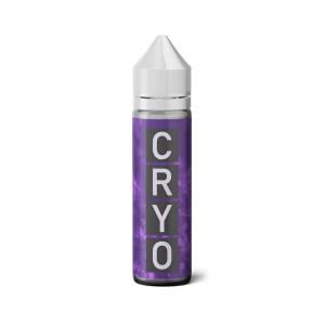 Purple från Cryo (50ml, Shortfill)