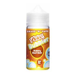 Fizzy Bubbles - Bubbler Root Beer (50ml, Shortfill