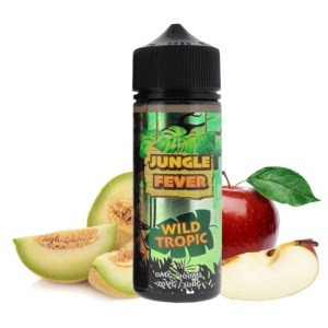 Wild Tropic från Jungle Fever (100ml, Shortfill)