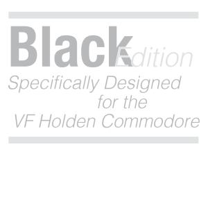 Black Edition Series