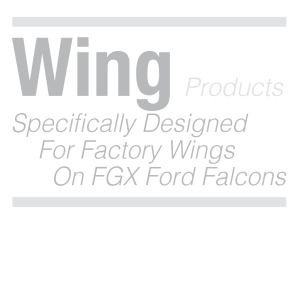Wing Products