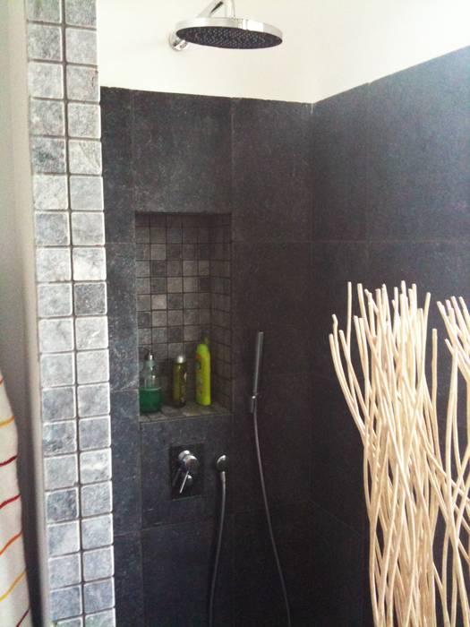 Carrelage de douches pose de carrelage douche italienne