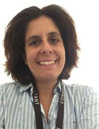 Angeliki Menounou