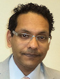 Achyut Mukherjee - ESNEFT - Ophthalmology