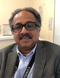 Dr Philip Abraham - ESNEFT - Community Paediatrics
