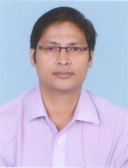 Dr Sandeep Kumar - ESNEFT - Radiologist