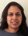 Hasanthi Gooneratne - ESNEFT - Anaesthetics