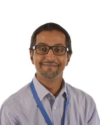 Khalid Saja