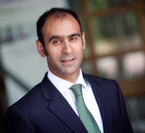Mr Zafar Maan - ESNEFT - Urology