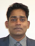 Rajiv Pillai - ESNEFT - Urology