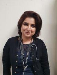 Saadia Kamran Rao
