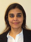 Rupal Shenoy - ESNEFT - Ophthalmology