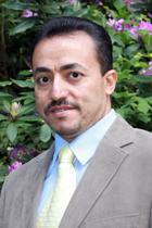 Amir Morgan