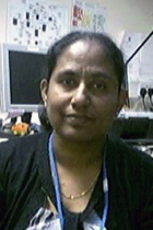 Bamini Sivarajah