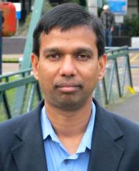 Dr Dakshinamoorthy Muthuumar - ESNEFT - Clinical Oncology