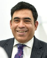 Dr Imtiaz Ahmed