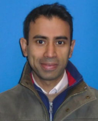 Dr Joseph Padayatty - ESNEFT - Haematology