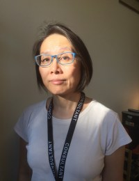 Selina Lim - IHT - Older People's Services
