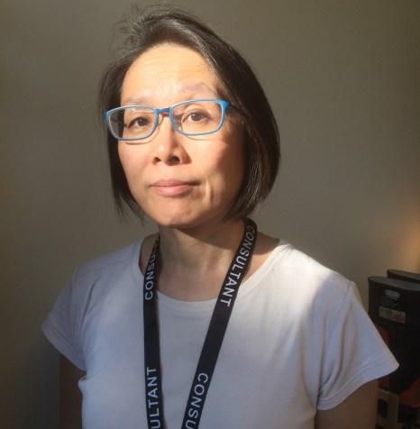 Selina Lim - IHT - Older People's Services