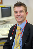 Andy Leather - IHT - Obs and gynaecology