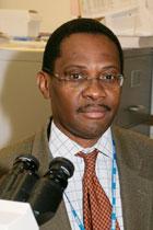 Debo Ademokun - IHT Haematology