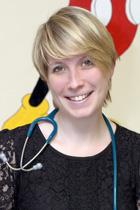 Lauren Filby - IHT - Paediatrics