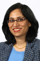 Miss Haroona Khalil - consultant obstetrician - IHT