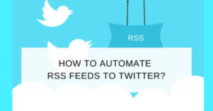 Rss to Twitter