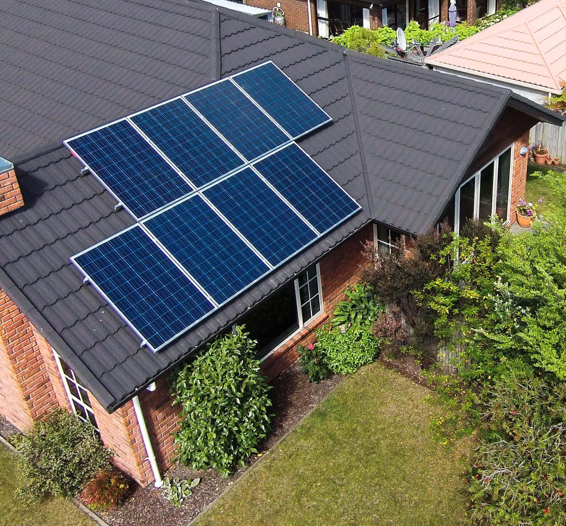 Residential On Grid Solar Power  Solar Electric Technology