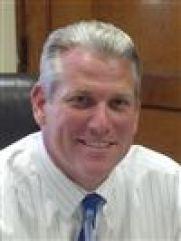 Superintendent Tom Hosler