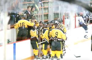 2015 Perrysburg Hockey Team