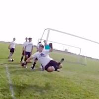 VIDEO: Boys Soccer 2016