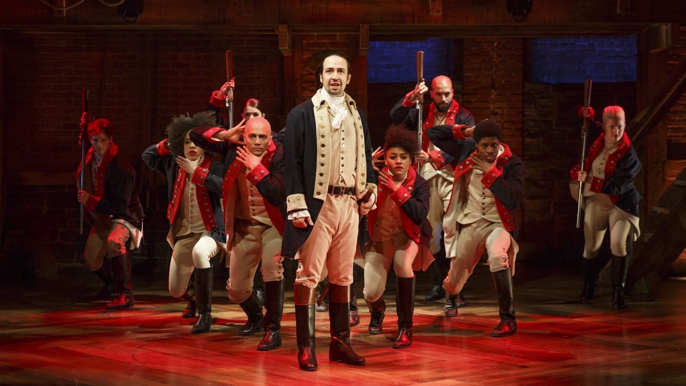 The 'Hamilton' Appeal