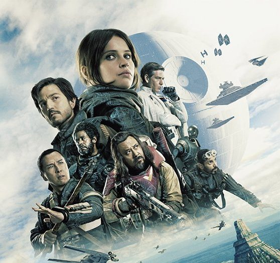 Review: 'Rogue One'