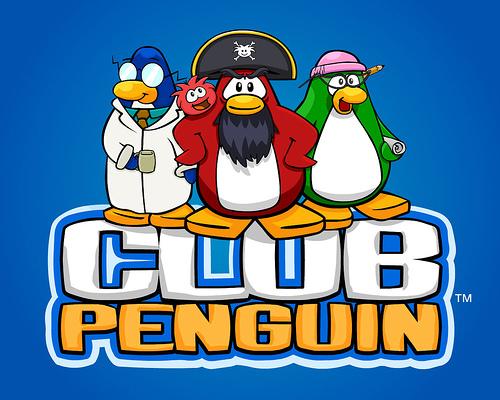 Millennials are Devastated Over Club Penguin's Closing
