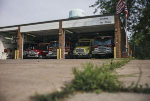 New Perrysburg Fire Station Groundbreaking