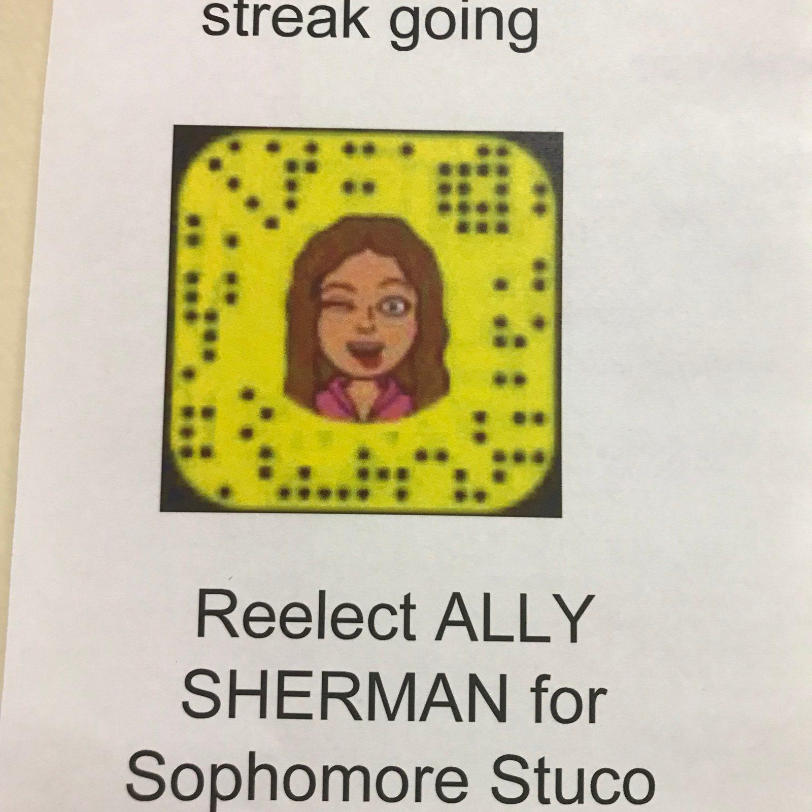Ally Sherman